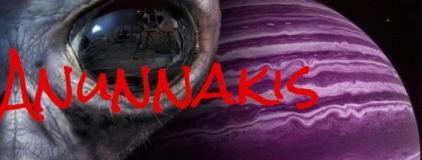 Annunakis banner