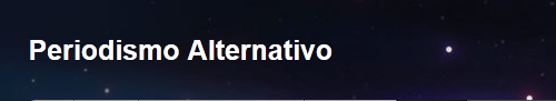 Periodismo alternativo banner