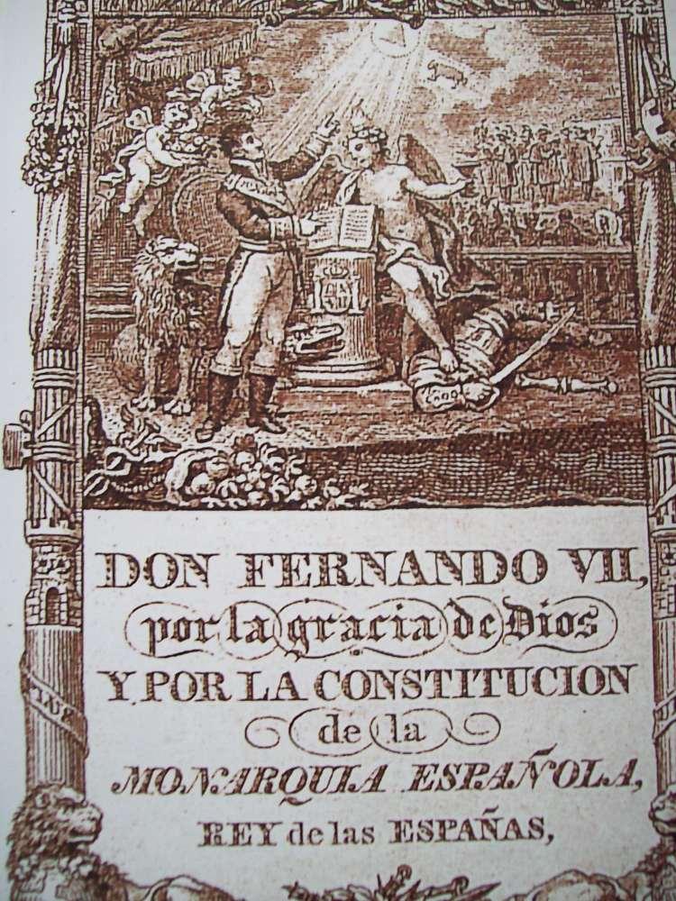 Constitución Española de 1978, ¡Vade Retro! NO a la tapadera jurídica de un régimen dictatorial de facto, heredero del anterior (2/4)