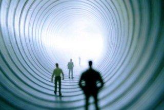 Eckhart Tolle – LA MUERTE NO EXISTE