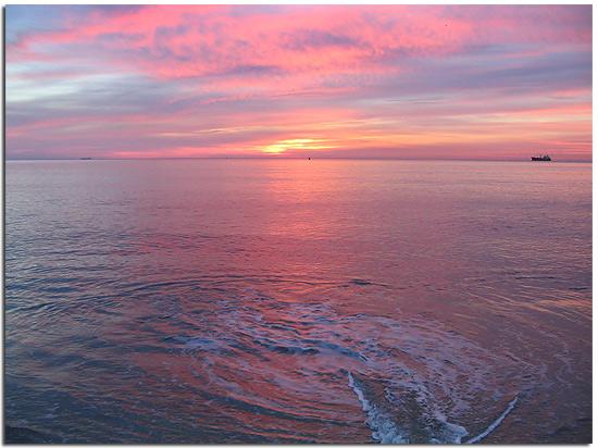 SALUDANDO AL NUEVO SOL: 2012, otro año donde el viejo paradigma seguirá cayendo y el nuevo continuará emergiendo (2/3)