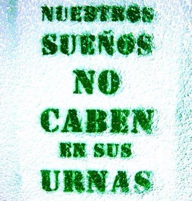 Constitución Española de 1978, ¡Vade Retro! NO a la tapadera jurídica de un régimen dictatorial de facto, heredero del anterior (1/4)