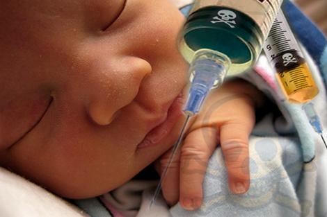 vacunas bebés