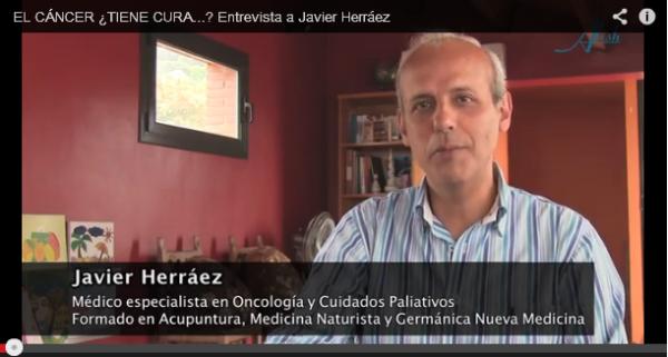 Dr. Javier Herráez