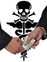 Fraude farmaceuticas